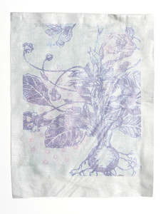 Ironing Board Fabric Print