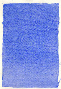 Ultramarine Blue Cold Pressed
