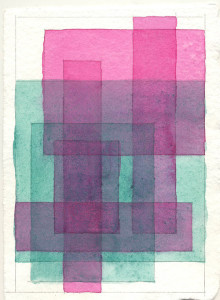 Rough Twinrocker Watercolor Paper
