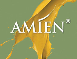 Amien Logo