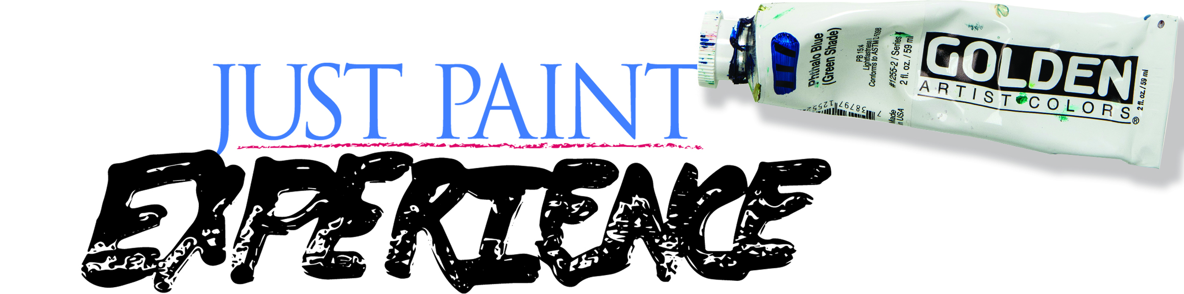 Just Paint Experience